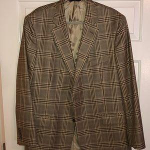Men's Brooks Brothers 346 Suit Coat